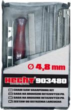 Filkit för motorsågskedja - 4,8 mm