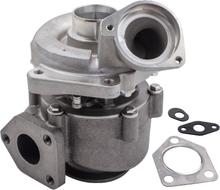 Turbocharger Turbo 49135-05671 compatible for BMW E90 320D 120D 163HP M47TU2D20 engine