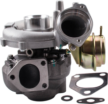 Compatible for BMW X5 3.0 d E53 GT2260V M57 TU 160KW 214HP Turbocharger 753392-5018S Turbo