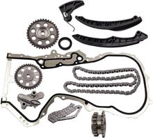 Compatible for Audi VW Seat Skoda 1.4 1.6 Tfsi Tsi Engine Timing Chain Gears Tensioner Spk