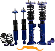 Height Adjustable Coilover Suspension Kit compatible for BMW 3 Series E36 91-99 316i 325tds