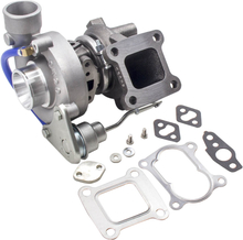Compatible for Toyota Hilux surf Hiace Land cruiser CT20 17201 54060 Turbo Turbocharger