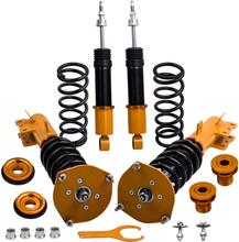 For Volvo S70 98-00 Adj. Damper Shock Absorbers Strut Coilovers Suspension Kits