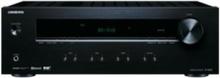 TX-8220 - Black - Receiver - Svart