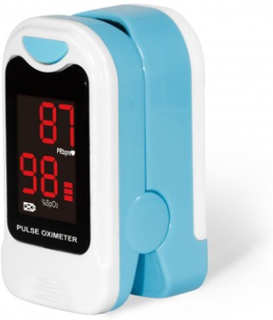 Pulsoximeter CMS-50M LED