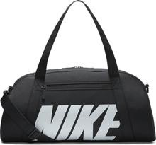 Nike Nk Gym Club Training Duffel Bag Putkikassit BLACK
