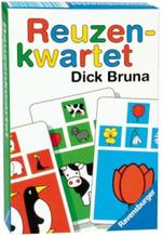 Dick Bruna Giants Quartet
