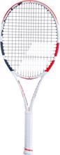 Babolat Pure Strike Team Tennisschläger Griffstärke 4
