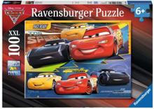 Disney Cars 3 Puzzle 100pcs. XXL