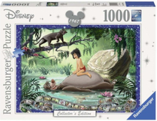 Disney Collector's Edition Jungle Book 1000pcs.