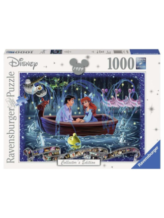 Disney Collector's Edition Ariel 1000pcs.