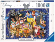 Disney Snow White 1000st.