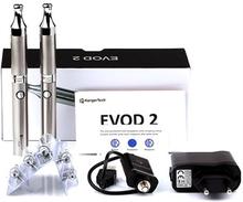 Kanger E-vod 2 startpaket - Silver