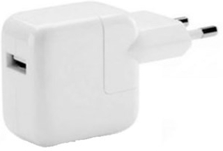 Apple A1401 12W 2,4 AMP Original laddare