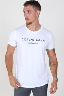 Lindbergh Copenhagen T-shirt White