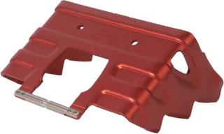 Dynafit Crampons 120mm, Red