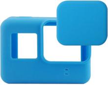 GoPro Hero5 silikonskal - Blå
