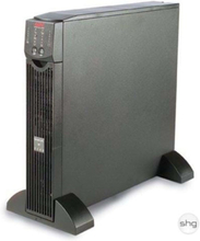 Smart UPS/2000VA extended-run+PowerC