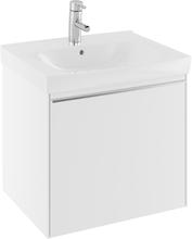 Ifö Sense SPMP 60 V1 Möbelpaket med tvättställ och underskåp