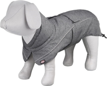 TRIXIE Hundjacka Prime XS 30 cm grå