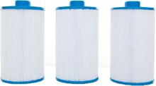 Swebad SPFB140-225 Filter till spabadkar, för 2 & 3 filtersystem