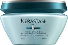 Kjøp Kérastase Resistance Masque Force Archtecte, 200ml Kérastase Hårmaske Fri frakt