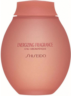 Shiseido Energizing Fragrance Eau de Aromatique 100 ml