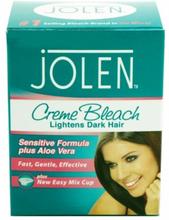 Jolen Creme Bleach Mild mit Aloe Vera 30 ml