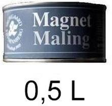 Magnetmaling 500 ml.