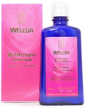 Weleda Wildrose Creme Bath (100 ml)
