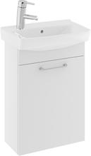Ifö Spira 500-serien Möbelpaket med tvättställ och underskåp