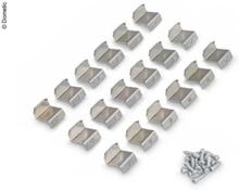 Dometic monteringssett til S7p 5000 vippevindu 42-43 mm