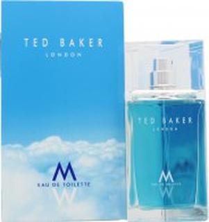 Ted Baker M Eau de Toilette 75ml Sprej