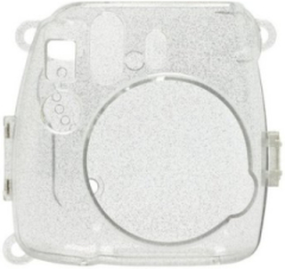Instax Mini 9 Transparent Case Øvrigt