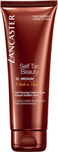 Self Tan Beauty, 125 ml Lancaster Brun utan sol