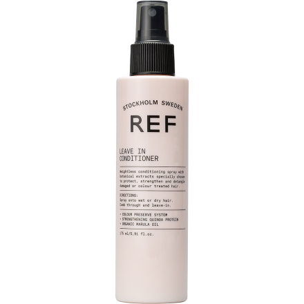 Leave In Conditioner REF Hiuksiinjätettävät hoitoaineet