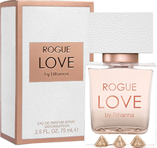 Rihanna Rogue Love EdP, 75ml Rihanna Parfym