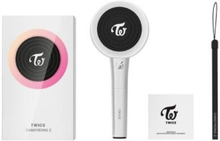 High quality Twice Candy Bong Z Light Stick for Vocal Concert Ceremony Fan Support for home party decoration ornament