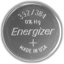 Klockbatteri 384/SR41SW