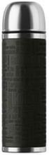 Senator Vacuum Flask 0.5L - Black