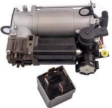 For Mercedes S Class W220 E Class W211 S211 C219 Air Suspension Compressor Pump
