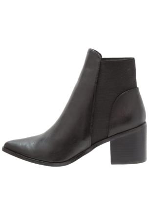 ALDO ETIWIEL Støvletter black
