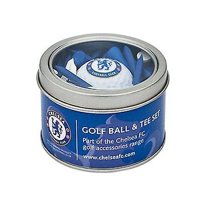 Chelsea Ball & Tee sett