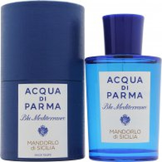 Acqua di Parma Blu Mediterraneo Mandorlo di Sicilia Eau de Toilette 150ml Sprej