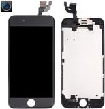 iPhone 6 Skärm Komplett med delar (Svart)