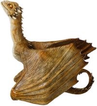 Game of Thrones - Baby Viserion Statue