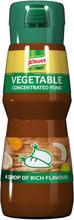 Grönsaksfond Fresh Vegetable - 50% rabatt