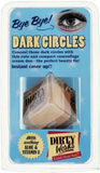 Dirty Works Bye Bye Dark Circles 2x4,5g