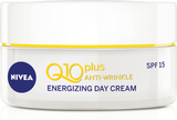Nivea Q10 Plus Anti-Wrinkle Energizing Day creme