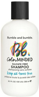 Bumble and Bumble Color Minded Sulfate Free Shampoo 250 ml